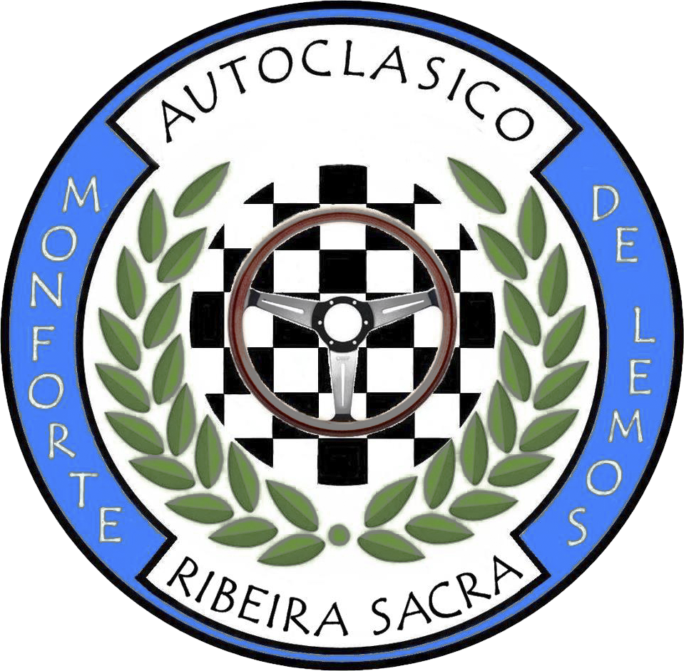 Autoclásico Ribeira Sacra